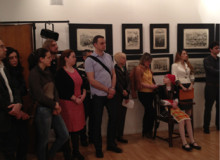 Exhibition Opening for the National Day of Bulgaria: