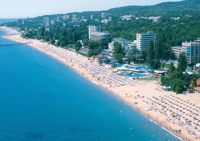 Посольство Украины в Болгарии на этот летний сезон откроет временное консул