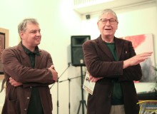 "Film Screening and Discussion "" England, My England"" special guests Tony Palmer and Stefan Kitanov"