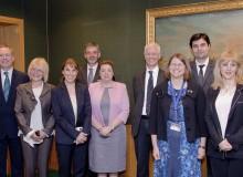 26.06.2014 Memorandum for British-Bulgarian Partnership Between the British Library and the Bulgarian National Library