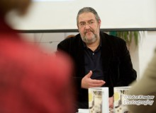 Literary Evening with Yohan Devletyan