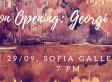 Exhibition Opening: Georgi Terziev