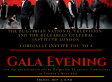 "Gala Evening for the presentation of the TV series ""Undercover"" at London's West End"