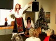 "Christmas Storytelling Performance by ""A Spell in Time"""